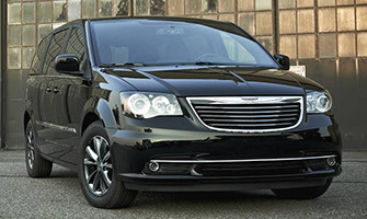 Town and Country Lease Specials