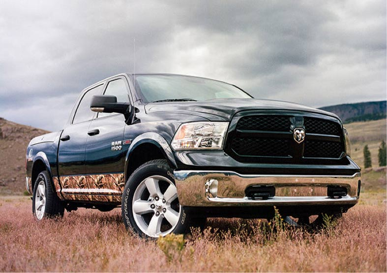 Ram 1500 Dealership in Enfield CT - Artioli Chrysler Dodge Ram