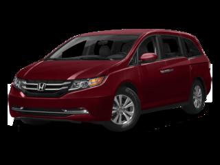 2016_Honda_Odyssey
