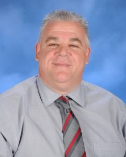 Jerry Cordero