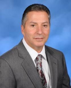 Tony Messina