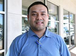 Raymond Jalandoni
