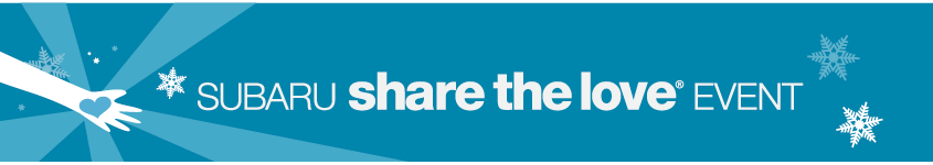 Share-the-Love-Event