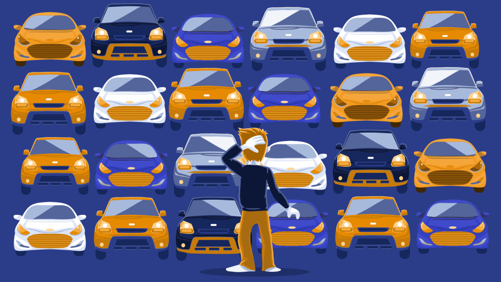 find your perfect used car