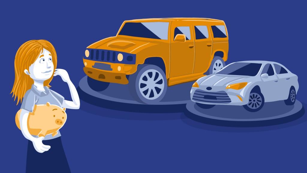 Bad Credit Auto Shopper