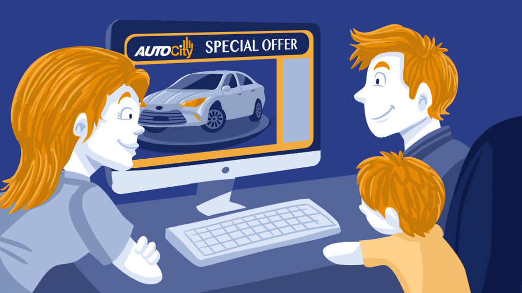 used cars specials