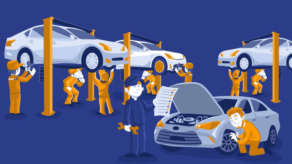 finding a good automotive machanic