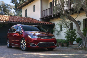 2017 Chrysler Pacifica available at Aventura Chrysler