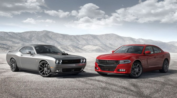 Dodge Charger and Dodge Challenger: Similarities and Differences ...