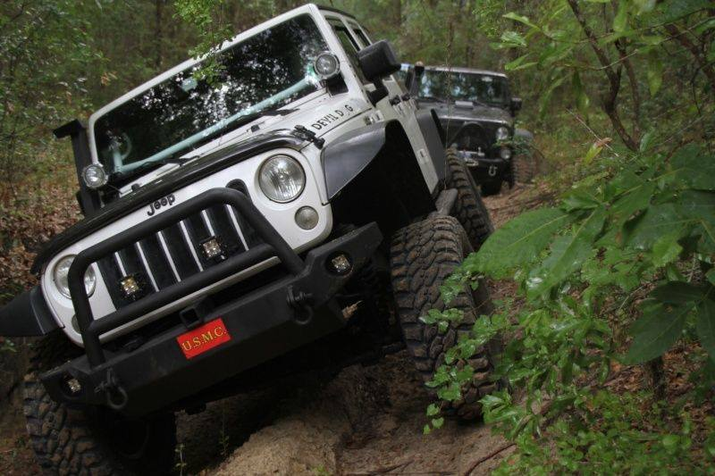 Jeep Tires Wranglers Off Roading All Terrain Mudding Street >> 6 Important Mods To Turn Your Jeep Into A Mud Monster Aventura