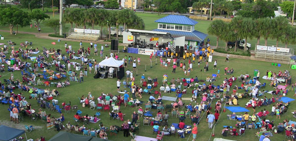 Aventura CJDR Free June Events