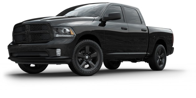 2016 Dodge Trucks >> Ram Special Edition Trucks 2016 Aventura Chrysler Jeep