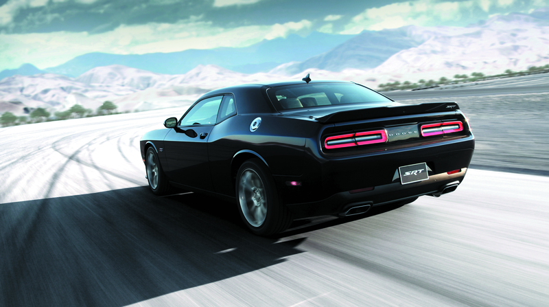 Srt Performance Dodge Challenger Srt 392 Aventura Chrysler Jeep
