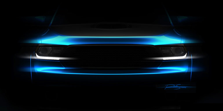 Aventura Dodge Durango SEMA Concept