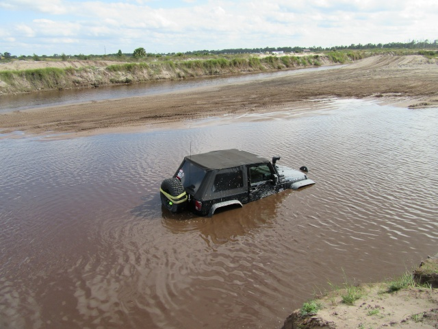 Jeep Mods for Water Crossing | Aventura Chrysler Jeep Dodge Ram