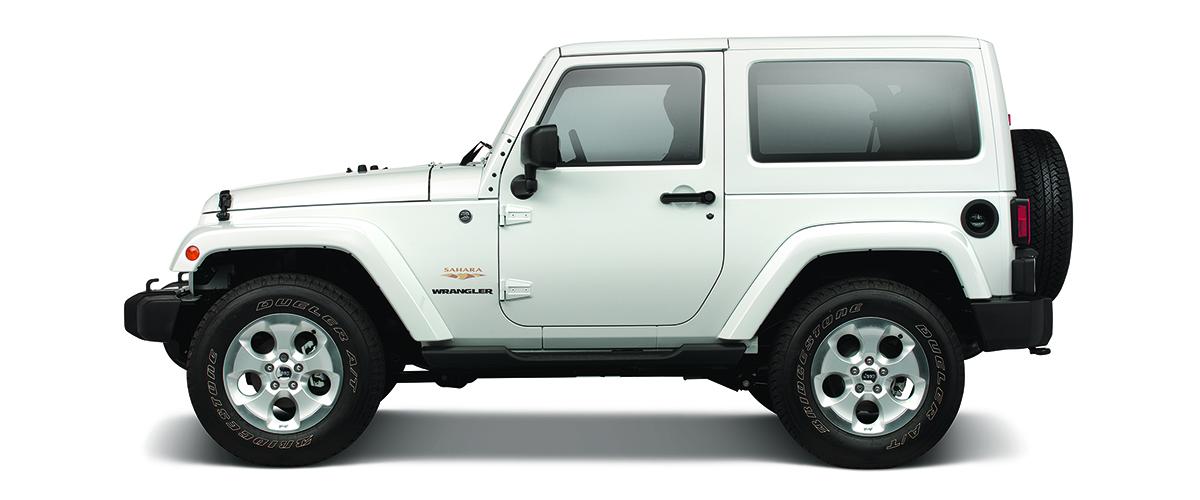 Aventura 2017 Jeep Wrangler Stock