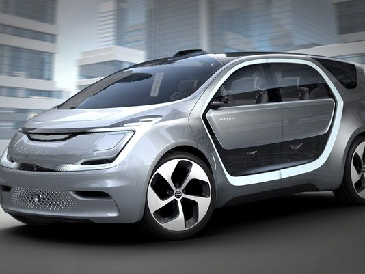 Aventura Chrysler Portal Autonomous