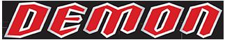 Aventura Dodge Challenger SRT Demon Text