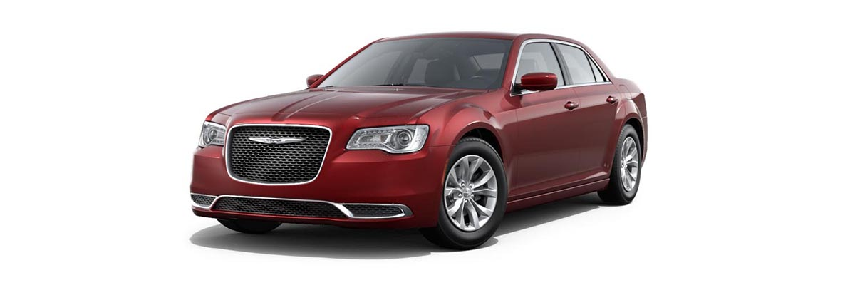 Aventura 2017 Chrysler 300 Stock2