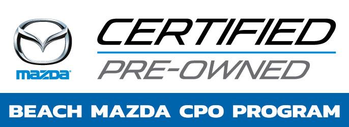Mazda-CPO