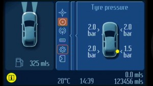 Check Tpms System >> Tpms Tire Pressure Monitoring System Beach Automotive Group