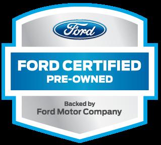 Ford CPO