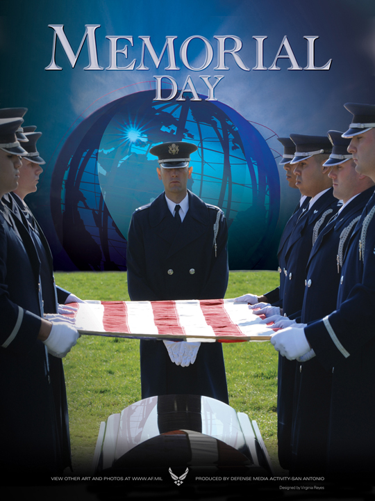 Memorial Day We Remember The Fallen Beach Automotive Group
