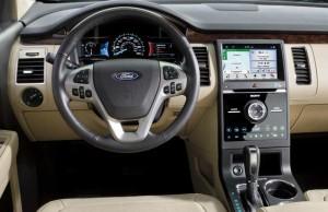 2016 Ford Flex Interior 2