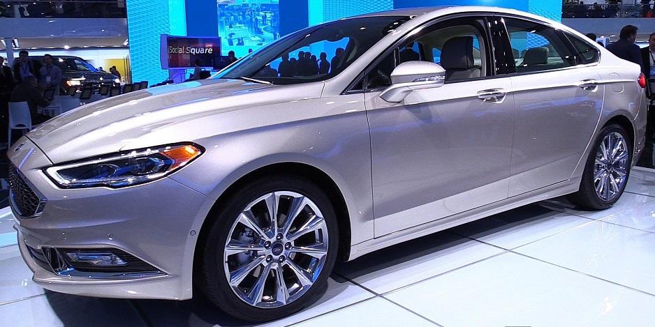 Mazda6 Vs Fusion Autos Post
