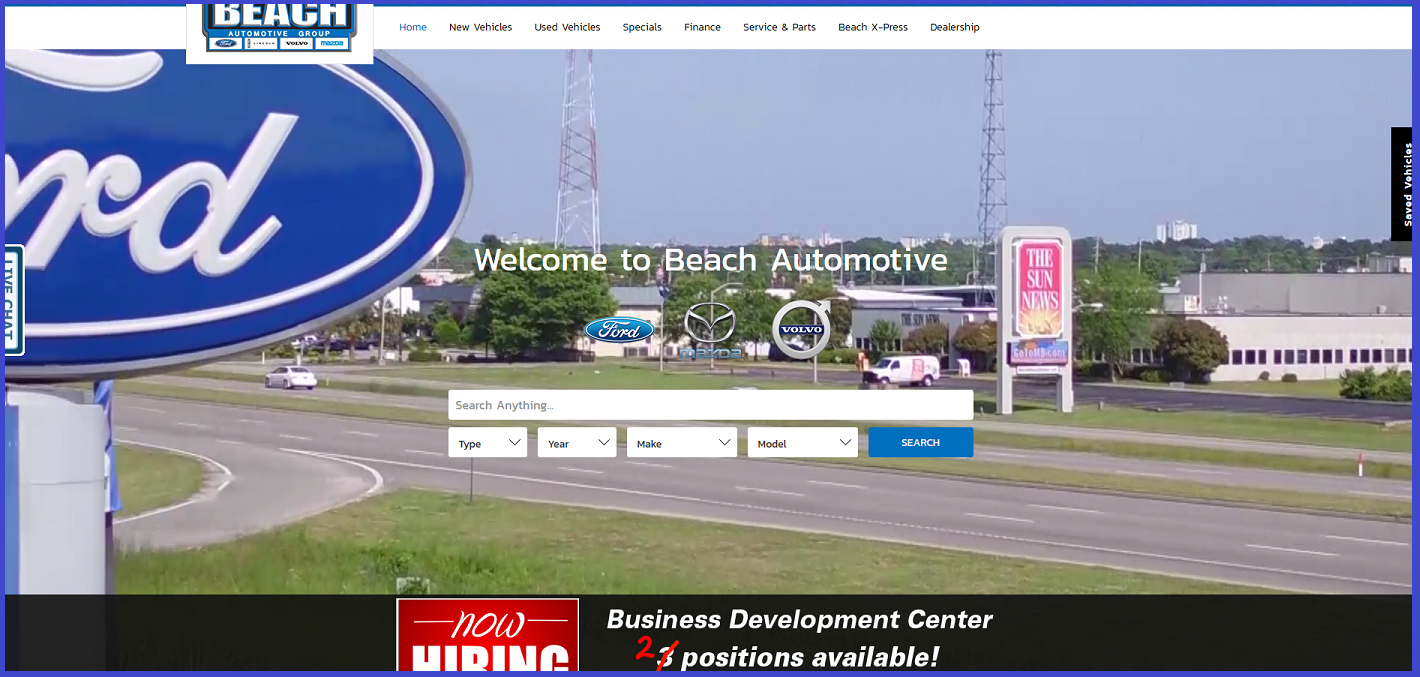 beachautomotive.com