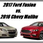 2016 Chevy Malibu