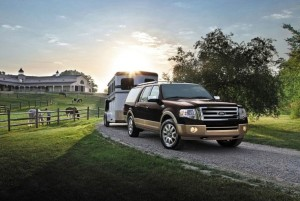 Ford Expedition Platinum