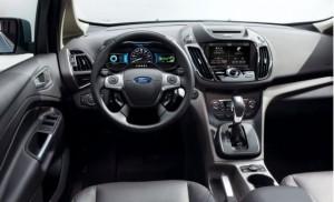 2016 C-MAX Hybrid