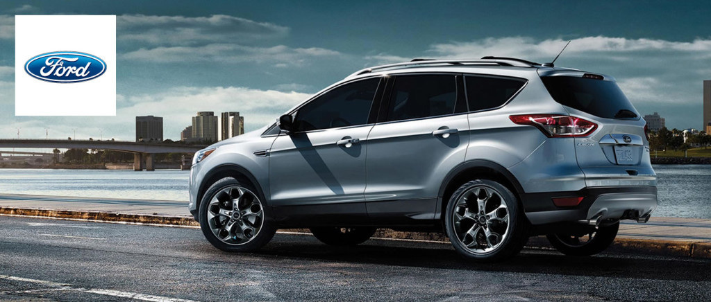 Ford Escape Reliability Improved For New  Model