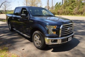 2016 Ford F150 Stock F51961