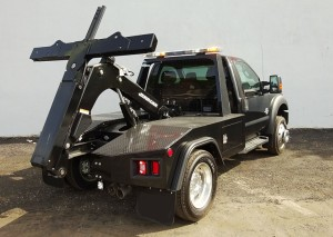 Super Duty Chassis Cab
