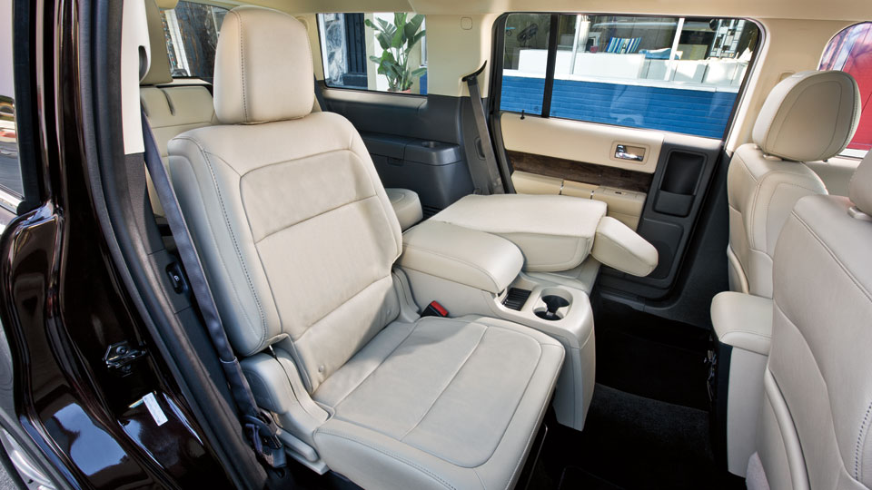 ford flex interior dimensions. Black Bedroom Furniture Sets. Home Design Ideas
