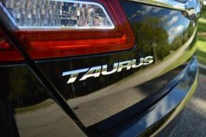 2016 Taurus