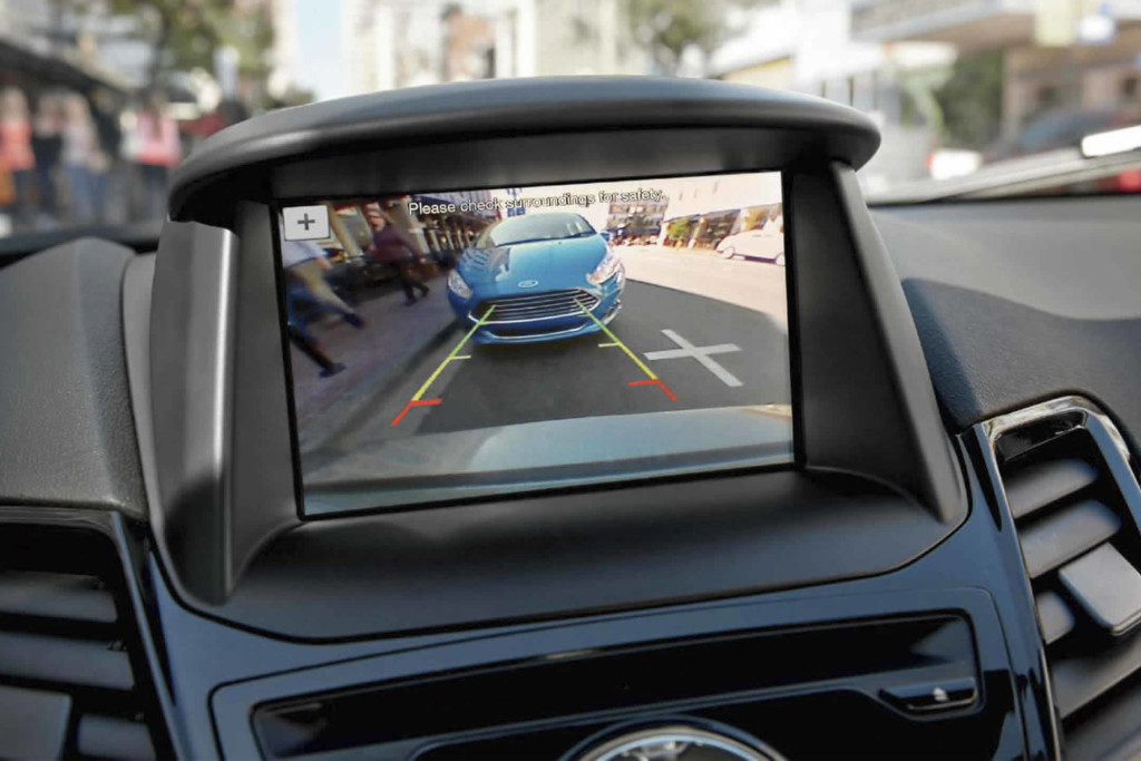 2017-ford-fiesta-rearview-camera