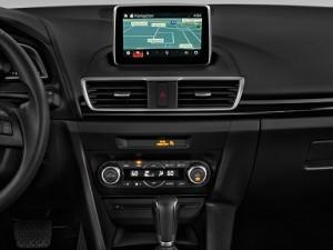 2015 Mazda 3 i SV MT