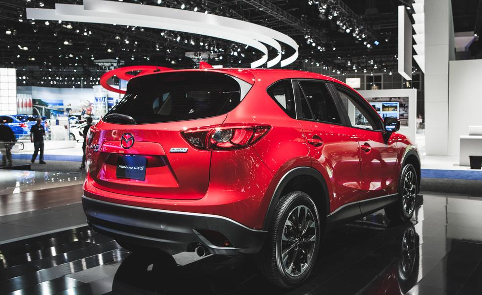 2016 mazda cx 5 refreshed for this year beach mazda. Black Bedroom Furniture Sets. Home Design Ideas