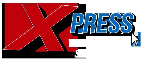 Beach X-press