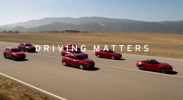 Driving Matters