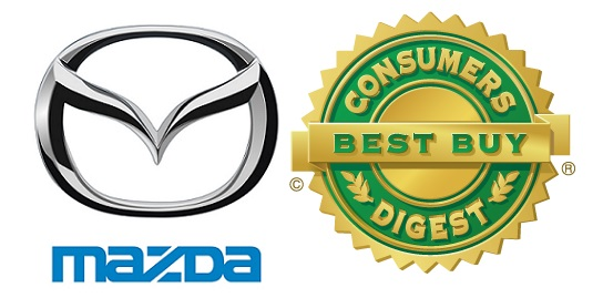 Consumers Digest Mazda Is Best Buy 2016 Beach Mazda