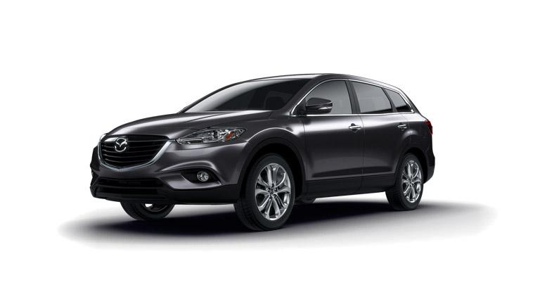 Mazda-cx9