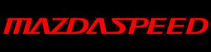 mazdaspeed logo