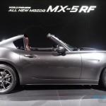 MX-5 Miata RF
