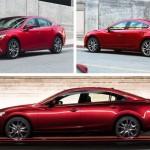 new 2017 Mazda6