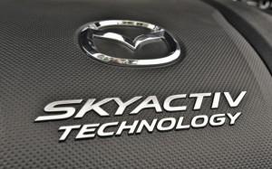 SKYACTIV™ Technology