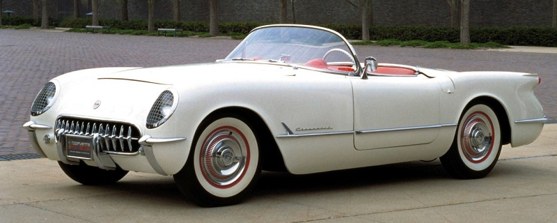 C1 Chevy Corvette Downers Grove Il Bill Kay Corvettes